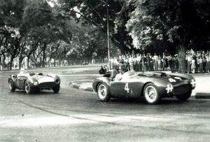 Ferrari 375 MM y 375 Plus